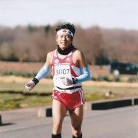 はが路ふれあいマラソン 41km地点の写真