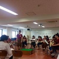 紀尾井の森コンサート