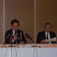 日高本線鵡川~様似間の廃止を提起~半数の町長が欠席の中でJRが「説明会」を強行