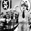 チャールズ・チャップリン監督「独裁者(The Great Dictator)」(アメリカ、1940年)