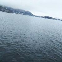 河口湖釣行!!