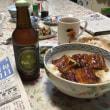 土用の入りの鰻丼