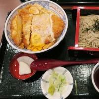 十割蕎麦丸松フェザン盛岡店