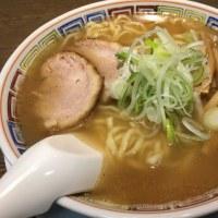 ラーメン21(丸・大井町)