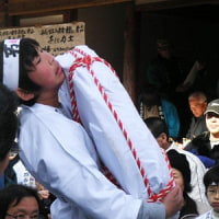 顕密寺★五大力餅会陽