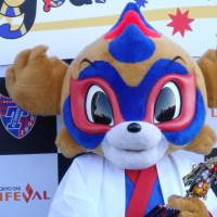 FC東京×東京武蔵野シティFC@味スタ【味スタ大集合】