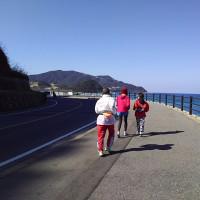 糸島25KM走