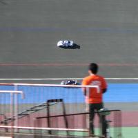 TAKUMA!!コングラッチレーション!! & ラジコンオーバルレース