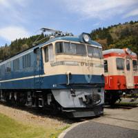 Electric Locomotive#103