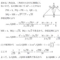 全統記述式・全国公開実戦模試 数学 2901