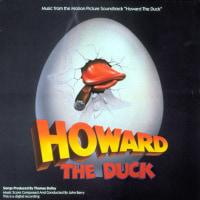 ハワード・ザ・ダック  ~暗黒魔王の陰謀~ -Howard the Duck-