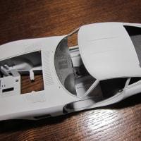 1/20 トヨタ2000GT(グンゼ)その12