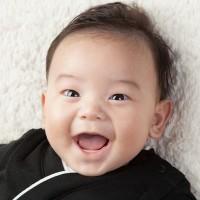 お宮参り赤ちゃん写真・家族写真