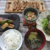 THE 和食!!