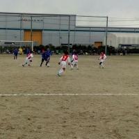 VOICEカップの試合結果(U-10)