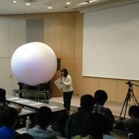 何度でも聴きたくなる天文講座 180満席の大盛況