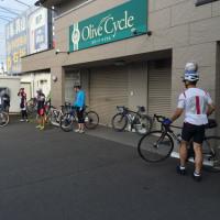 7/18日(月・祝)カフェ古みちサイクリング