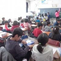 学級活動 4年生