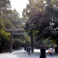 伊勢神宮参拝とおはらい町・おかげ横丁☆