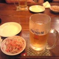 飲み会、綾瀬駅