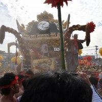 灘のけんか祭り '16
