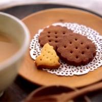 ミルクティーとクッキー