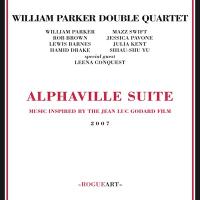 ウィリアム・パーカー『Alphaville Suite』
