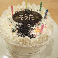 六歳の誕生日