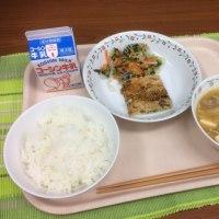 チゲ豆腐  12月12日
