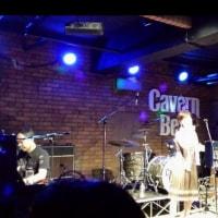 10/30(日) AMOROSOはCavern Beatでライブします。