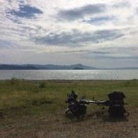 ポタリング日記 「琵琶湖一周」