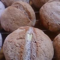 グルテンフリーの米粉成形パン