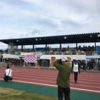 10/30 柏崎マラソンに3年ぶりに参加 その1.
