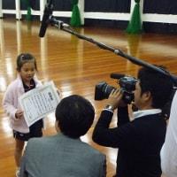 日中国交正常化40周年記念卓球交流大会