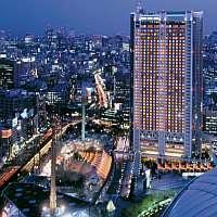【水道橋】東京ドームホテル その一
