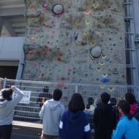第17回九州ブロックスポーツクライミングジュニア選手権大会