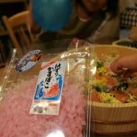 散らし寿司 (12月)