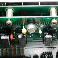 RACAL RECEIVER RA1792 再修理