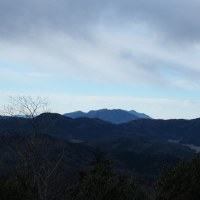 鶏足山・花香月山