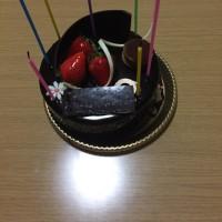 妻の誕生日(^o^)