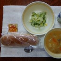 6月27日の給食