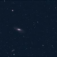 M106銀河