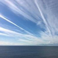 2016.12.08  寒川神社から江ノ島へ