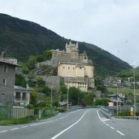 イタリア最後の日 またも雨
