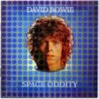 DAVID BOWIE /DAVID BOWIE [AKA SPACE ODDITY] [2015 REMASTER]��