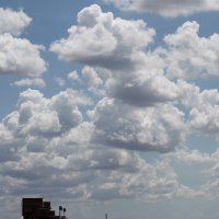 雲ながるる果てに