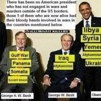 トランプ大統領CIA訪問