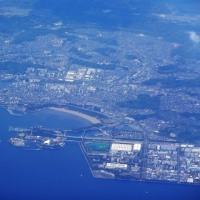 横浜~金沢八景 空撮シリーズVol167