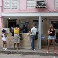 カリブの女たち