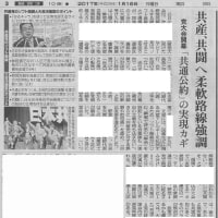 日本共産党大会